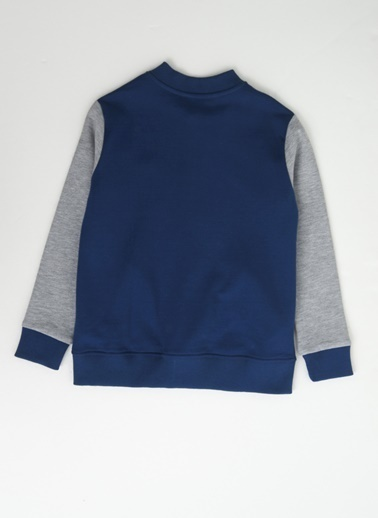 Fresh Company Sweatshirt Lacivert